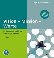 Publikation Vision - Mission - Werte